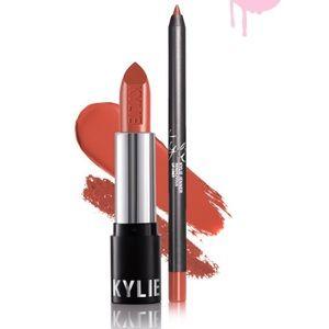 Kylie Cosmetics Makeup - Kylie cosmetics RENDEZVOUS | LIPSTICK KIT
